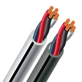Flexible Series Custom Installation Speaker Cables 4 X 16 Awg (2 X 13 Awg) (152M) Electronics