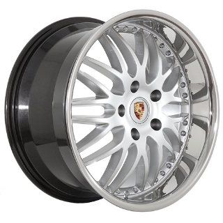 19 inch Porsche Carrera Cayman Boxster 996 911 wheels rims Automotive