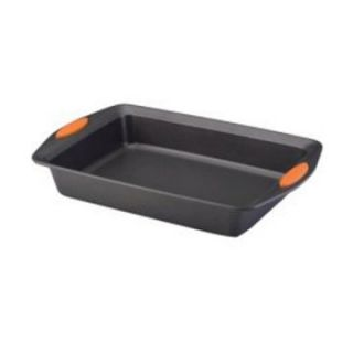 Rachael Ray Bakeware Oven Lovin' Rectangle 9 x 13 in. Cake Pan   Brownie & Cake Pans