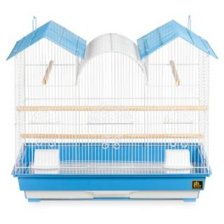 Prevue Pet Products Triple Roof Bird Cage   Bird Cages