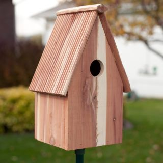 Perky Pet Bluebird Bird House   Bird Houses