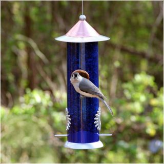 Avant Garden Mood Dust Bird Feeder   Bird Feeders