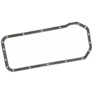 1997 2001 Jeep Wrangler (TJ) Oil Pan Gasket   Fel Pro, Direct fit, Rubber