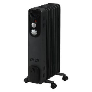 Duraflame DFH CH 11 T Oil Filled Portable Heater   Portable Heaters