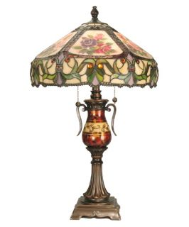 Dale Tiffany Provence Table Lamp   Tiffany Table Lamps