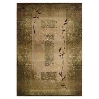 Oriental Weavers Generations 544G Vine Area Rug   Green   Area Rugs