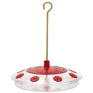 Droll Yankee 8 Port New Design Hummingbird Feeder Nectar Guard   Bird Feeders