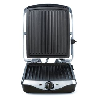 Calphalon Kitchen Electrics Panini Grill   Indoor Grills