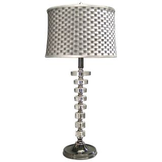 Dale Tiffany PT60193 Halley Crystal Table Floor Lamp   Floor Lamps