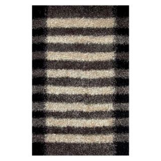 Noble House Pearl Area Rug   Grey/White   Area Rugs