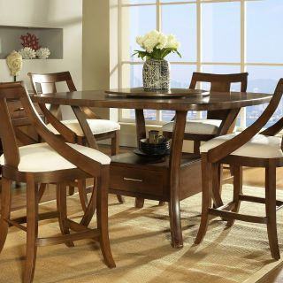 Somerton Dwelling Gatsby Counter Height Table   Dining Tables