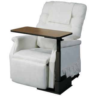 Seat Life Chair Table   Overbed Tray Tables