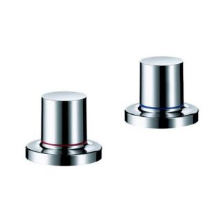 Hansgrohe Axor Massaud 18480001 Roman Tub Faucet Trim Kit   Bathtub Faucets