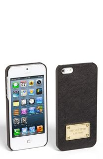 MICHAEL Michael Kors Saffiano iPhone 5 Case