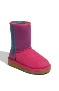 UGG® Australia Classic Short   Patchwork Boot (Walker)