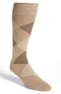 Cole Haan Argyle Socks (3 for $27)