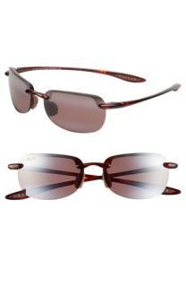 Maui Jim Sandy Beach 56mm Sunglasses