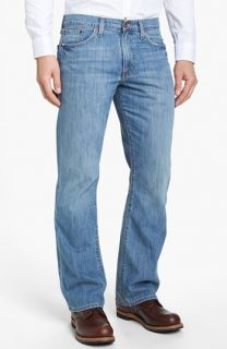 Lucky Brand 367 Vintage Bootcut Jeans (Chambers)