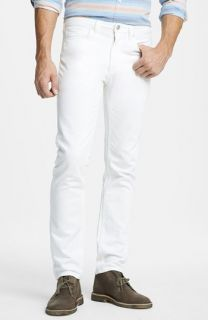 Levis® Made & Crafted™ Tack Slim Fit Jeans (White Wave)