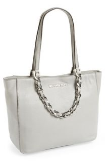 MICHAEL Michael Kors Harper Leather Tote