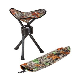 Big Game Tripod Swivel Seat Big Game Feeders