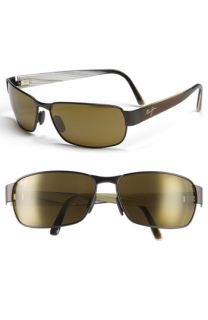 Maui Jim Black Coral 65mm Sunglasses