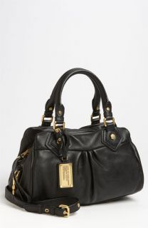 MARC BY MARC JACOBS Classic Q   Baby Groovee Leather Satchel