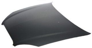 OE Replacement Ford Taurus Hood Panel Assembly (Partslink Number FO1230189) Automotive