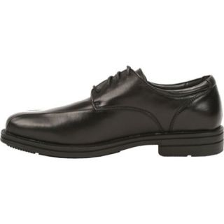 Men's Soft Stags Cole Black Soft Stags Oxfords
