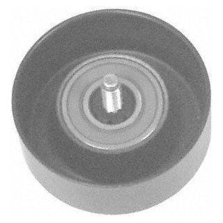 Motorcraft YS233 New Idler Pulley for select Ford/ Lincoln/ Mercury models Automotive
