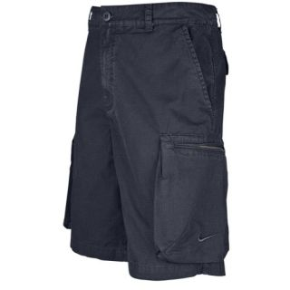 Nike Woven Rip Stop Cargo Shorts   Mens   Casual   Clothing   Obsidian