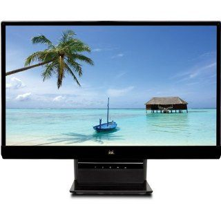 ViewSonic VX2370SMH LED 23 Inch SuperClear IPS LED Monitor (Frameless Design, Full HD 1080p, 30M1 DCR, HDMI/DVI/VGA) Computers & Accessories