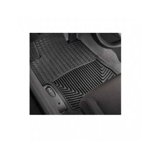 WeatherTech W236 Floor Mat, Rubber, Front Automotive