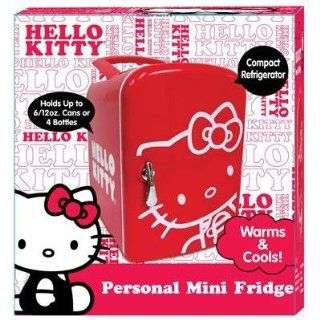 Hello Kitty Mini Fridge (76009 TA)   Computers & Accessories