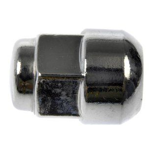 Dorman 611 244 Acorn Wheel Nut for Acura/Honda Automotive