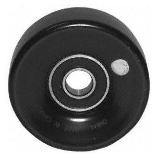 Motorcraft YS253 New Idler Pulley for select Ford/ Lincoln/ Mercury models Automotive