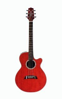 Takamine Pro Series EF261SAN Acoustic Electric Guitar Musical Instruments