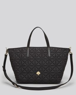 kate spade new york Tote   Leroy Street Quilted Nylon Linsley's