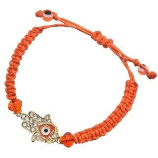 Fashion Jewelry Desinger Inspired Evil Eye and Hamsa Symbol Bracelet  Other Products