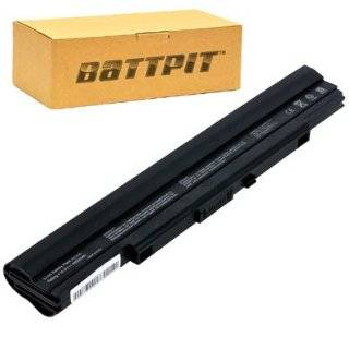 Battpit™ Laptop / Notebook Battery Replacement for Asus UL80J BBK5 (4400mAh / 63Wh) Computers & Accessories