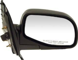 Dorman 955 298 Ford Explorer Manual Replacement Passenger Side Mirror Automotive