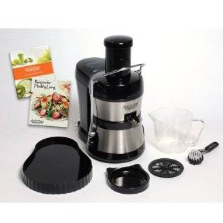 Jack Lalanne Power Juicer Express Deluxe, Garden, Lawn, Maintenance  Lawn And Garden Chippers  Patio, Lawn & Garden