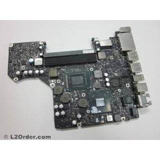 "OEM Original Genuine Apple Macbook Pro 13"" A1278 2011 Logic Board 2.3GHz 820 2936 B Computers & Accessories"