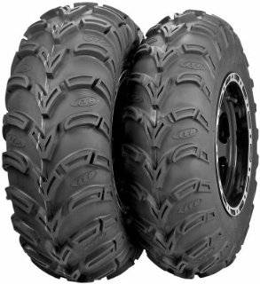 ITP Mud Lite AT Front ATV Tire 25x8x12 56A306 Automotive