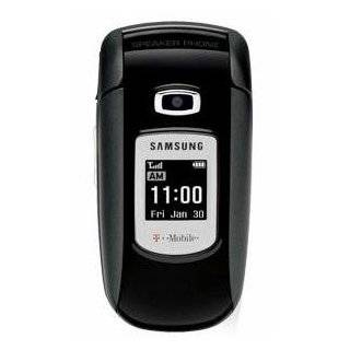 Samsung SGH T309 GSM Camera Phone 'Grey Black' T Mobile Electronics