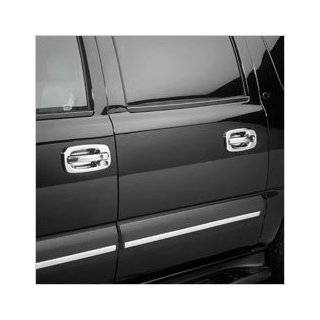 Putco 402132 Dodge Ram Chrome Door Handle Covers   Door Handle Covers Automotive
