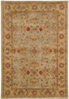 Brighton CL324A Light Green Area Rug