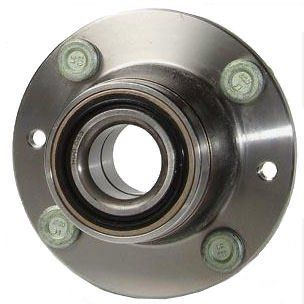 513030 New Rear Wheel Bearing Hub Assembly Fits Ford Escort, Mazda 323, MX 3, Prot�g�, Mercury Tracer Automotive