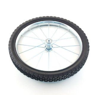 490 325 0010 16 x 1.75 Wire Spoke Wheel Patio, Lawn & Garden