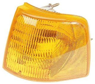 Depo 331 1518L UC Ford Ranger Driver Side Replacement Parking/Side Marker Lamp Unit Automotive
